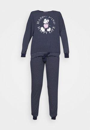 MICKEY  - Pyjamas - navy