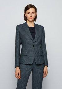 BOSS - JAXTIKA - Blazer - patterned - 0