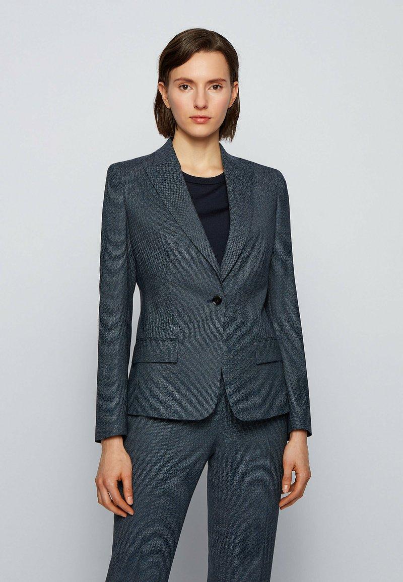 BOSS - JAXTIKA - Blazer - patterned