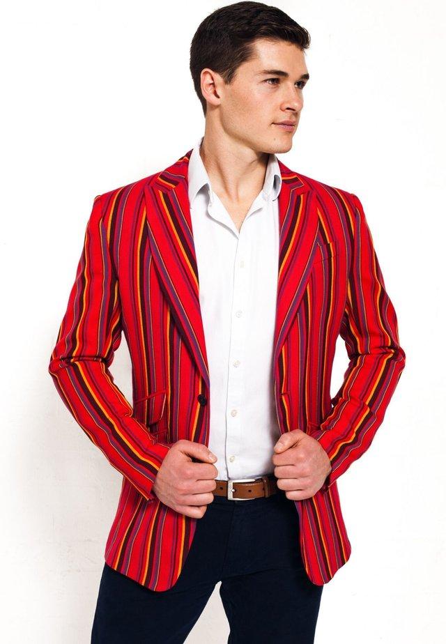 MARA - Blazer jacket - red