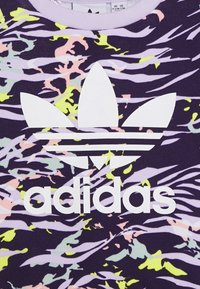 adidas Originals - CREW SET - Mikina - purple - 3