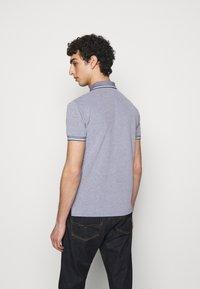 Polo Ralph Lauren - SHORT SLEEVE - Polo shirt - fresco blue heath - 2