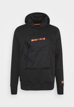 FRED - Sweatshirt - jet black
