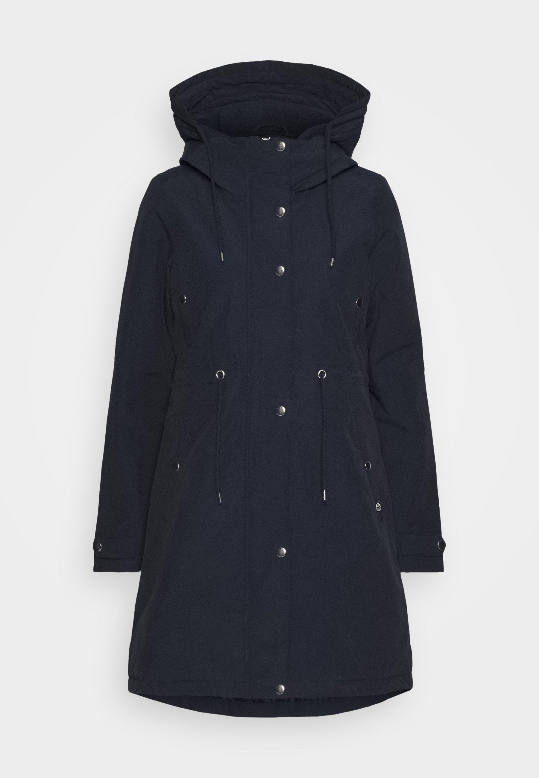 Danefæ København Parkas | Dame | Kjøp ny vinterjakke på nett