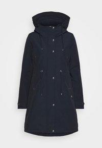 Danefæ København - NORA WINTER - Winter coat - dark navy - 4