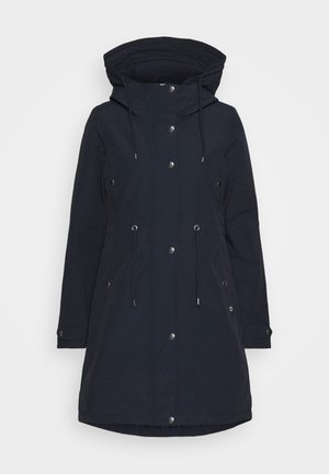 NORA WINTER - Winter coat - dark navy