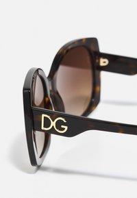 Dolce&Gabbana - Sunglasses - havana - 2