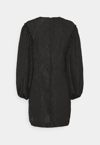 DESIGNERS REMIX - KAPPA SLEEVE DRESS - Cocktail dress / Party dress - black - 1