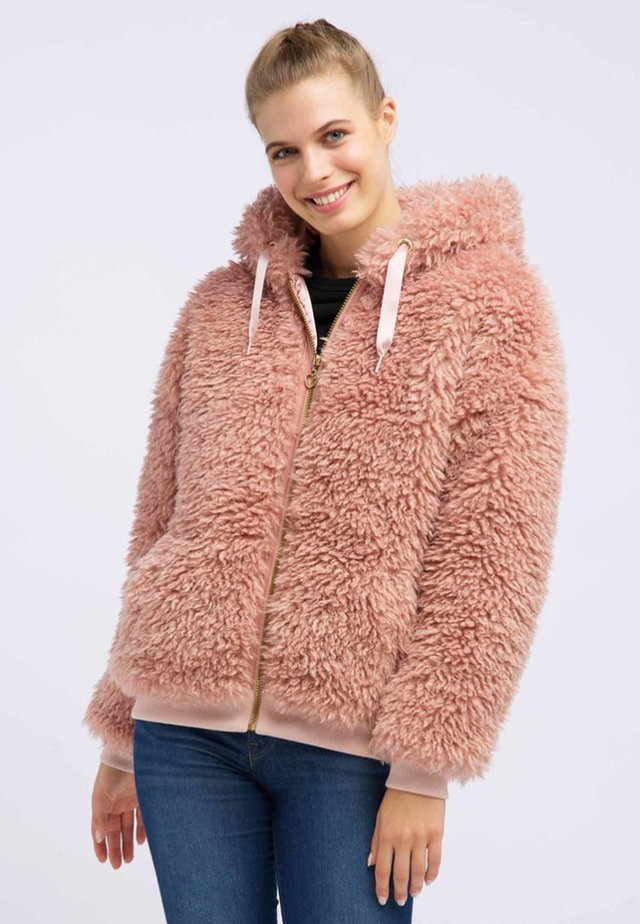 Giacca invernale - light pink