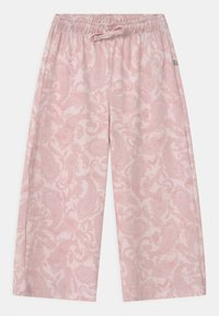 LTB - YIWOLE - Trousers - coral blush - 0