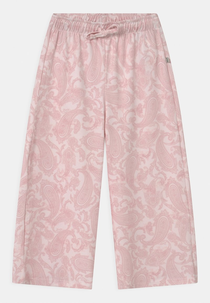 LTB - YIWOLE - Trousers - coral blush