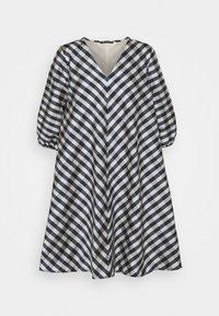 Bruuns Bazaar - PARSLEY ALLURE DRESS - Day dress - light blue - 4