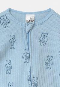 Cotton On - BUNDLE SET UNISEX - Huer - white/blue - 2