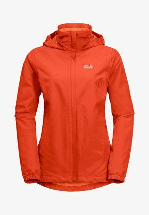 STORMY POINT  - Outdoor jacket - wild brier