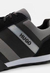 HUGO - MATRIX - Zapatillas - open grey - 5