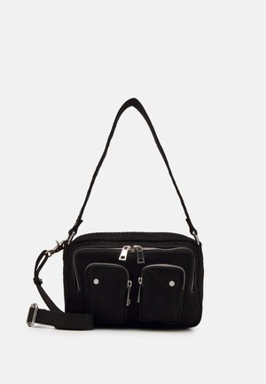 ELLIE NET - Sac bandoulière - black