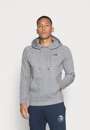 JCOWIND - Luvtröja - light grey melange
