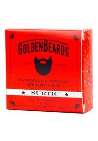 Golden Beards - BEARD BALM - Skægpleje - surtic - 1