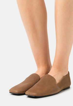 PURE - Slippers - light tan