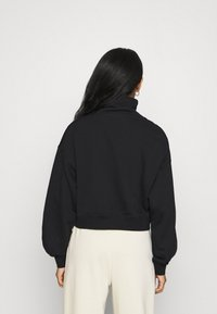 ONLY - ONLARDEN  - Sweatshirt - black - 2
