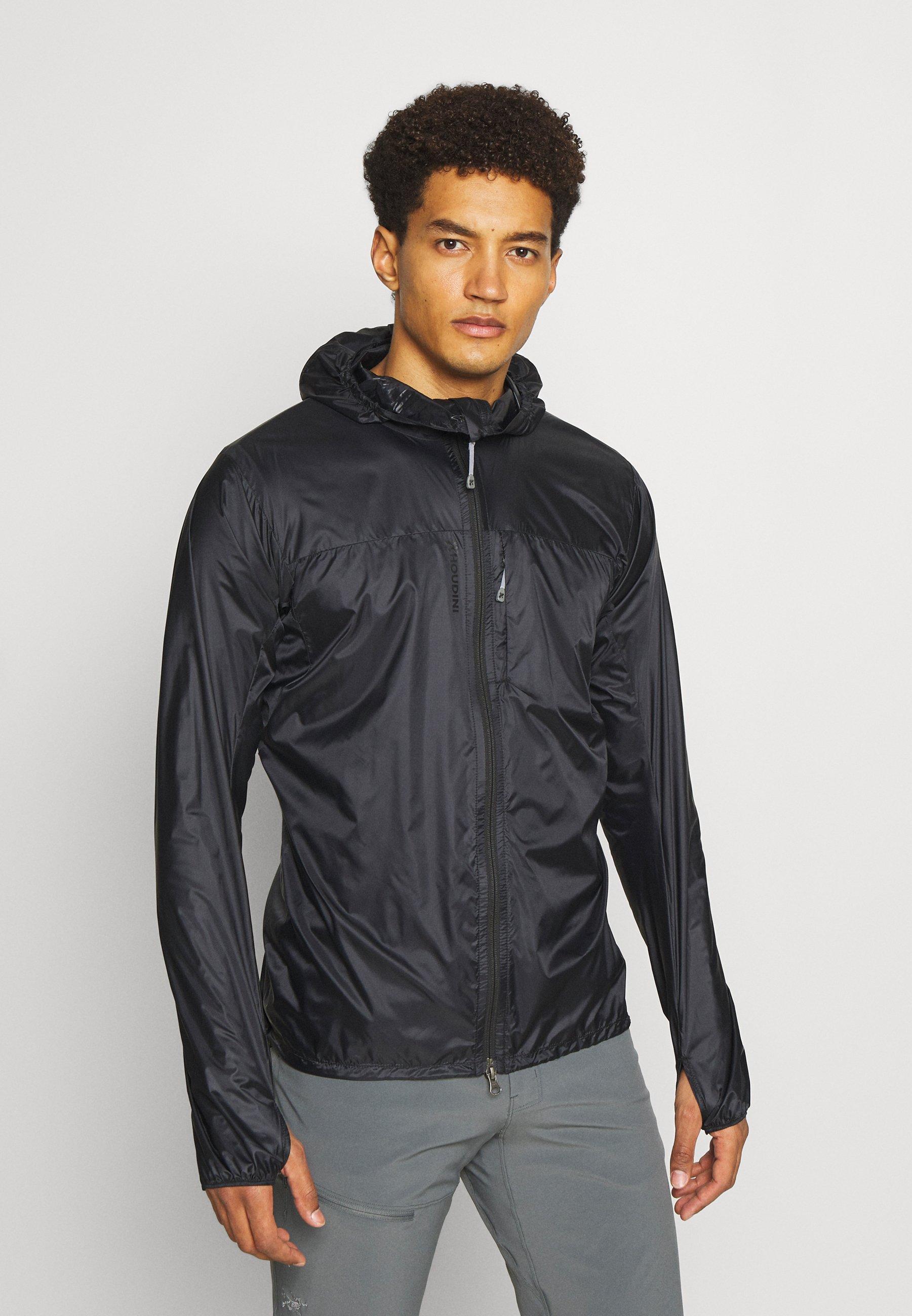 Men COME ALONG JACKET - Outdoor jacket