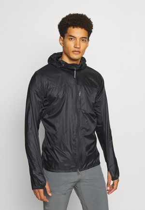 COME ALONG JACKET - Outdoor jacket - black