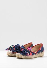 RAS - Loafers - blossom blue - 4