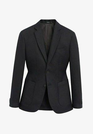 COLA - Blazer jacket - schwarz