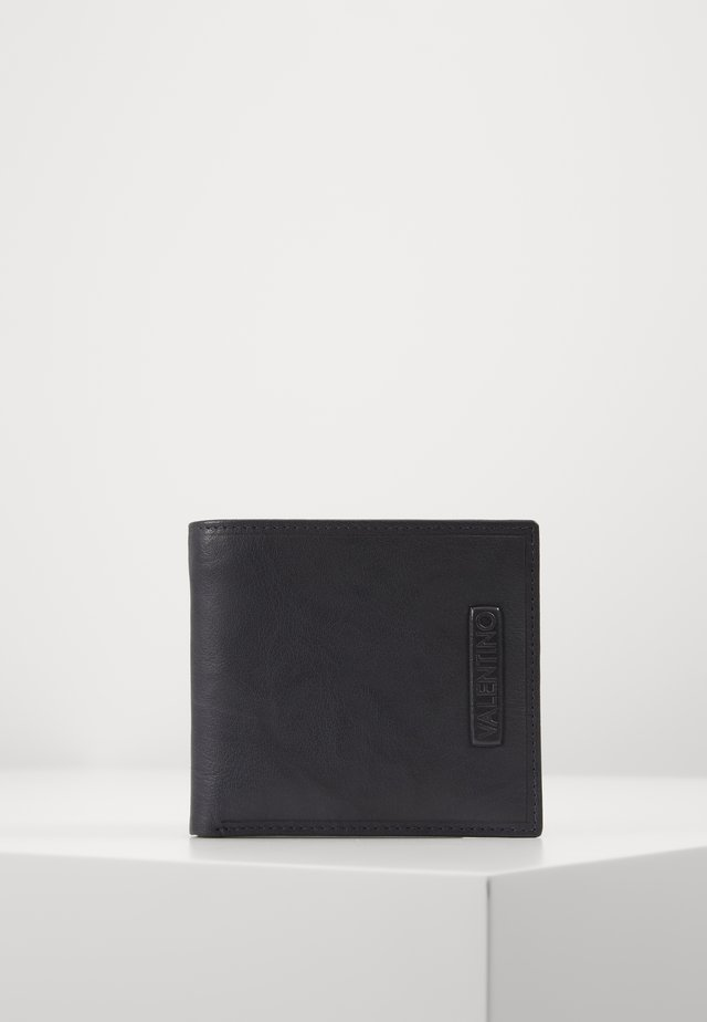 DORIAN - Wallet - blue