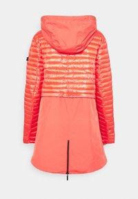 Frieda & Freddies - Short coat - orange - 1