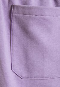 Urban Threads - SUNSHINE SKATE UNISEX  - Tracksuit bottoms - lilac - 7