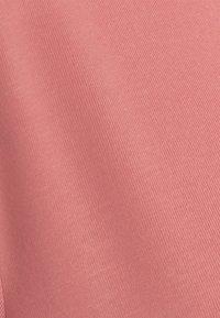 Vero Moda - VMAVA - Basic T-shirt - old rose - 2