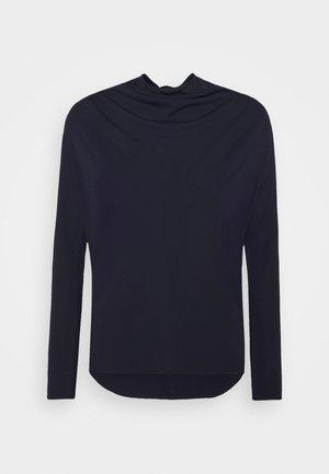 VOLONA  - T-shirt à manches longues - light ink