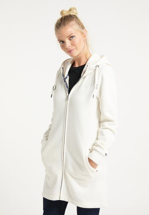 Outdoor jacket - wollweiss