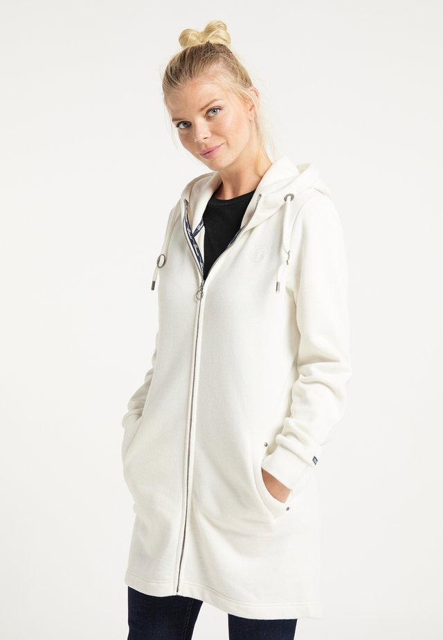 Giacca outdoor - wollweiss