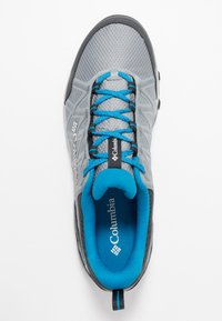 Columbia - PEAKFREAK X2 OUTDRY - Hiking shoes - monument/pool - 1