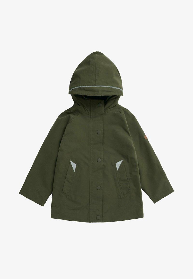 Töastie - COASTAL WOODLAND - Waterproof jacket - olive
