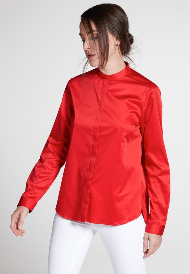 MODERN CLASSIC - Blouse - red
