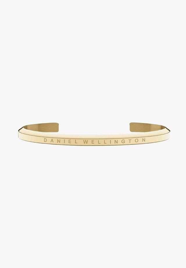 CLASSIC BRACELET - SIZE SMALL - Armband - gold