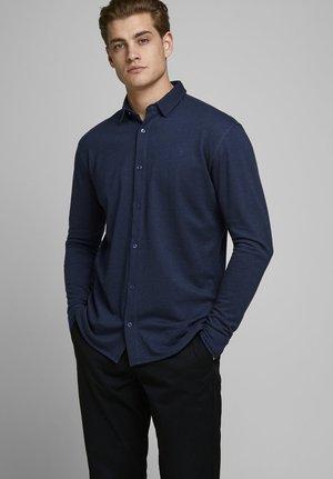 Shirt - blue depths