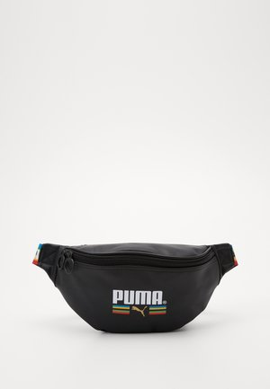 ORIGINALS WAIST BAG - Ledvinka - black