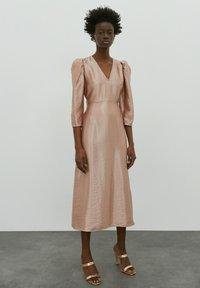 EDITED - Cocktail dress / Party dress - rosé - 0