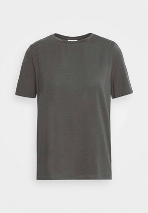VMAVA - Basic T-shirt - peat