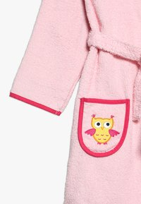 Playshoes - EULE - Dressing gown - rosa - 2