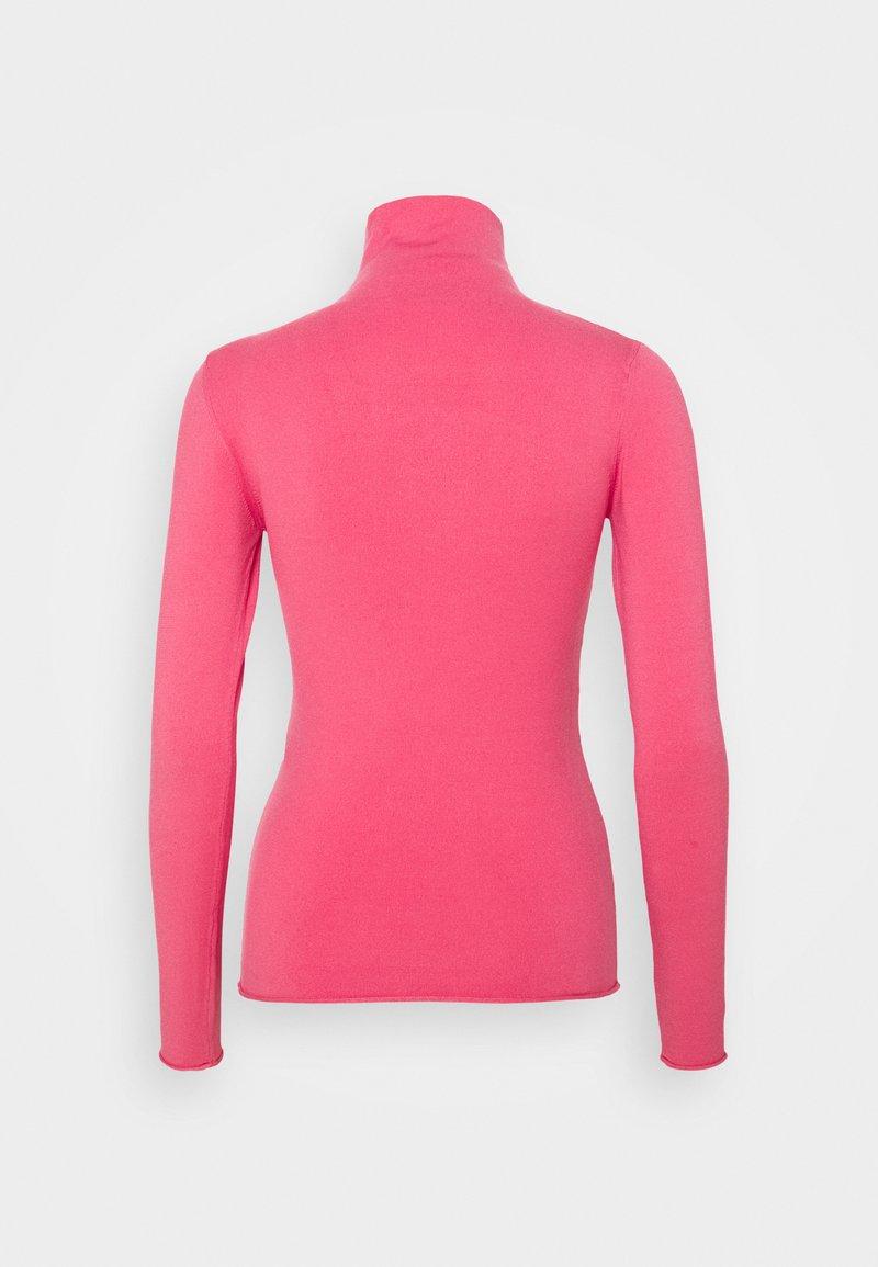 MAX&Co. DANAROSO - Strickpullover - coral/pink TBahR0