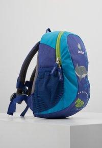 Deuter - PICO - Tagesrucksack - indig turquoise - 4