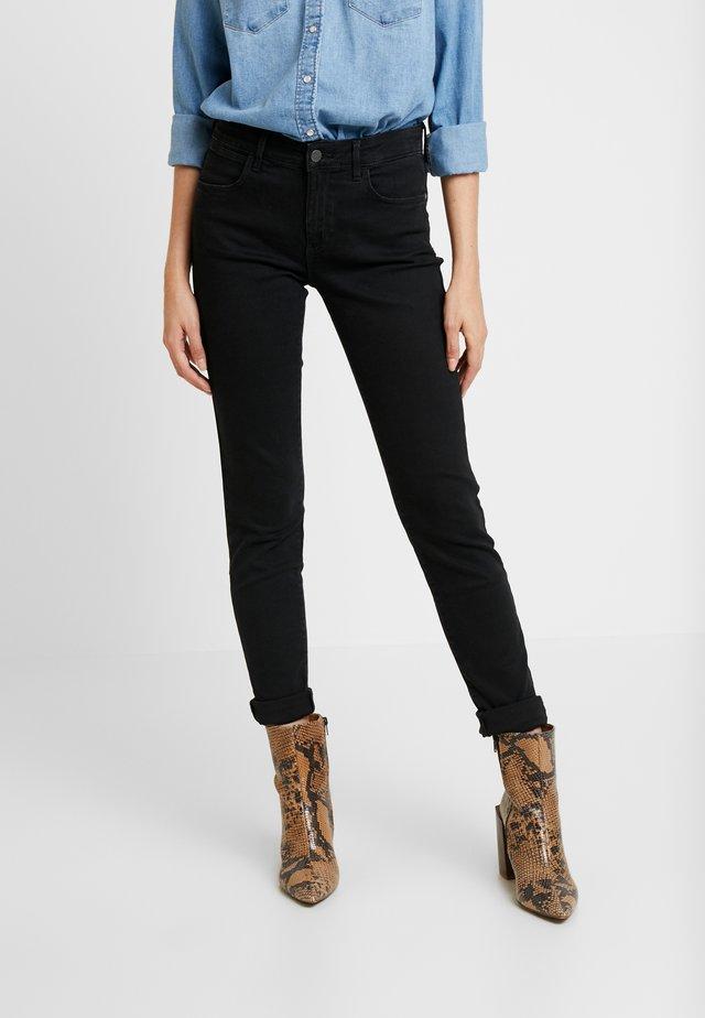 BODY BESPOKE - Jeans Skinny Fit - black