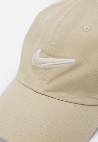Nike Sportswear - WASH UNISEX - Keps - grain - 3