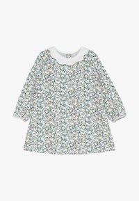 Petit Bateau - ROBE BABY - Day dress - beluga/multicolor - 2