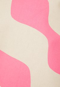 Marimekko - KUUNSÄDE TAIFUUNI BAG - Käsilaukku - brown/pink - 3